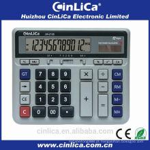 JW-2135 IT calculadora de computador de teclado com energia solar