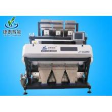 CCD Industrial Quartz Sand Colour Sorter Machine With Phoen