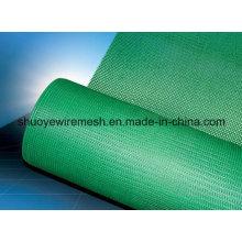 Venda imperdível! Malha de fibra de vidro de alta qualidade com preço mais baixo na China 160GSM 4X4mm