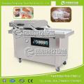 Langlebige und praktische Lebensmittel Vakuum Verpackung Mahchine für Gemüse und Obst (DZ-600)