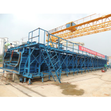 Custom Steel Structure Weld Beam Girder