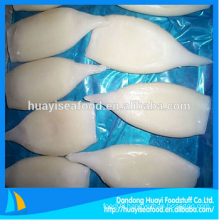 frozen squid tube seafood sea food for wholesale