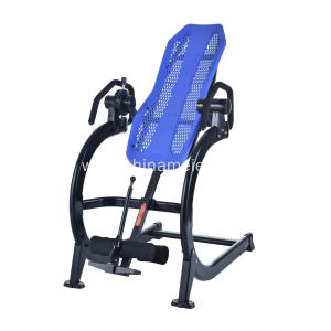 Inversion Table Strength Equipment Type Fitness Equipment