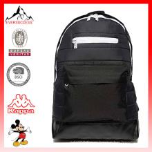 Bolsos de escuela de mochila de computadora de poliéster de alta calidad en oferta