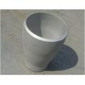 Réducteurs concentriques en alliage d'aluminium Sch80 Chine
