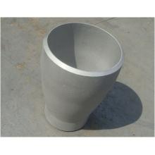 Réducteurs concentriques Sch80 en acier au carbone sans soudure