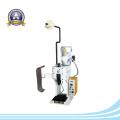 Environmental semi-automática Wire Connector máquina de crimpagem ferramenta (TCM-40F)