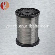 Tungsten wire heating filament
