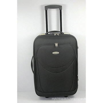 Soft EVA Outside Trolley Travel Luggage or SKD Also Welcome