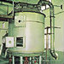 PLG brennbare / explosive Materialien Kontinuierliche Platten Trockner / Trockner