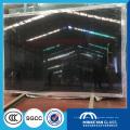 China claro irrompible precio de hoja de vidrio templado