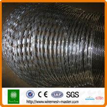 Fil de fer à coque de concertine (2013 Made in China)