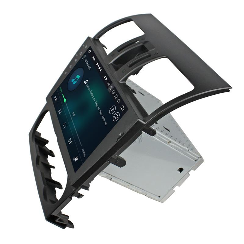 Subaru Forester Android 8 Car Dvd Players 3