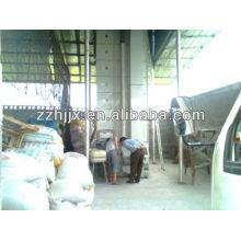 neue Paddy Reis industrielle Trocknung