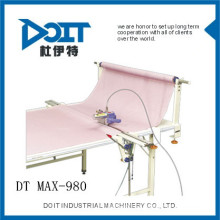 DT MAX-980 DOIT Top selling Function is more stronger Electronic counting cloth cutting machine