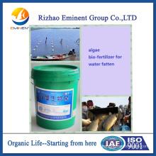 Fertilizante de engorde de agua para la cría de la acuicultura