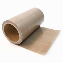 Tissu en fibre de verre PTFE de différentes épaisseurs et largeurs