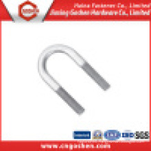 DIN3570 Hot DIP Galvanizing Round U Type Bolts