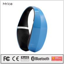 Auricular de alta fidelidad estéreo de los auriculares estéreos de las auriculares del auricular de Bluetooth caliente