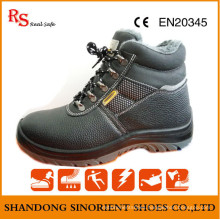 RS Real Safe China Winter Brand Soft Safety Shoes RS902