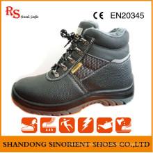 Sapatas de segurança macias RS902 do tipo seguro real do inverno de RS RS