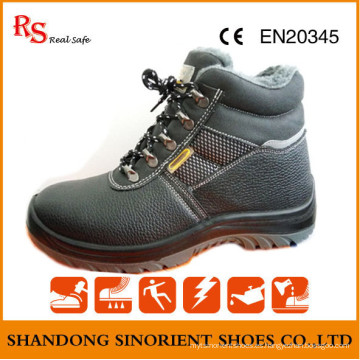 RS Real Safe China Winter Brand Calzado de seguridad suave RS902