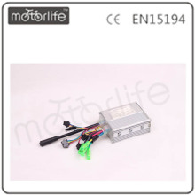 MOTORLIFE 36V15A 6mosfet e-bike controller