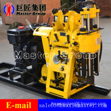 HZ-130Y Hydraulic rotary drilling rig water well drilling machine borehole drill rig