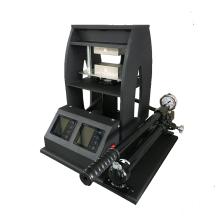 Máquina de impressão de óleo pequeno da pressão de colher hidráulica de 10 toneladas