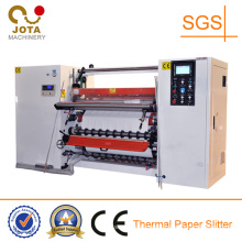 Taxi Receipt Paper Slitting Machinery