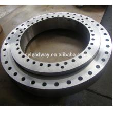 Replicación del anillo giratorio de bolas de alta carga de Rotek para equipos de embalaje