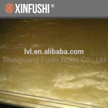 CARB P2 UV coated Plywood