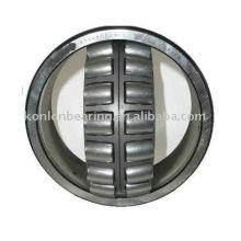 Rolamento de rolos esférico de aço de gaiola 22220CC