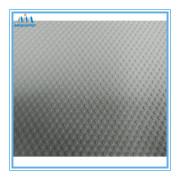 Halkfria matta för kökslåda i grå färg