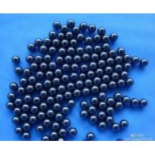 Balles de céramique brillantes G5 Si3N4 haute précision