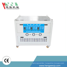 New designed piston type water chiller newest mold with high performance
