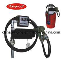 Zcheng Ex-Proof Electric Transfer Pump Assy Zcetp-60b