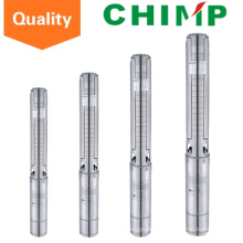 4spm Series Stainless Steel Deep Well Submersible Centrifugal Water Pump