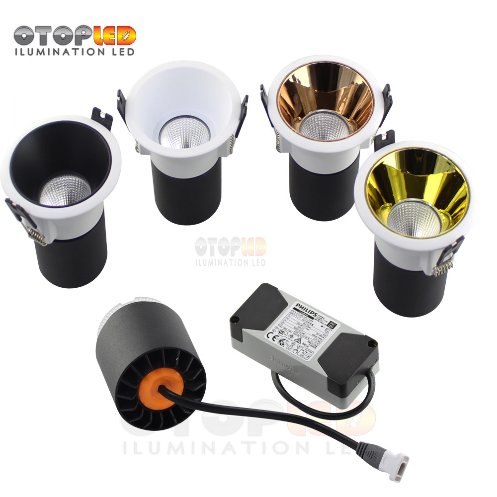 7W LED Module Downlight