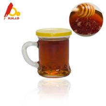Forêt sauvage sauvage sidr miel