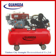 CE SGS 10HP Belt Driven Air Compressor 180L