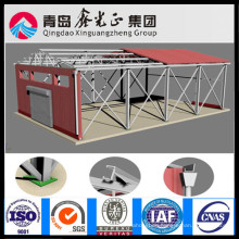 Light Steel Structure Warehouse (SSW-14022)
