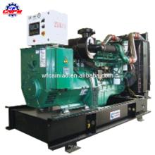 fabricante chinês 6LTAA8.9-G2 6 cilindros de água 200kw gerador de energia para venda