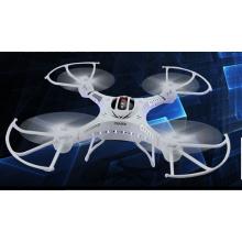F183 4-Rotor Quadro ABS RC Quadcopter Quadro Camera Drone para o modelo de avião