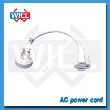 Cables de extensión para electrodomésticos