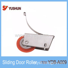 Stainless Steel Bottom Pulley For Sliding Aluminum Door Ydb-a009