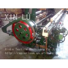 China telar de telar de lanzadera que hace la máquina