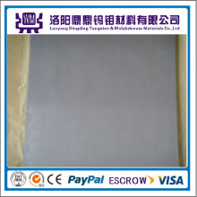 High Quality High Purity 99.95% Molybdenum Sheets/ Platesor Tungsten Sheets/Plates for Vacuum Furnace