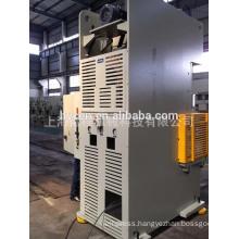 JH21-250 ton manual sheet metal punching machine