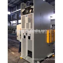 Пробивной станок JH21-250 тонн ручной